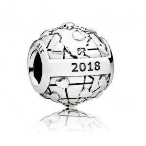 Клубный шарм  2018 года. LIMITED EDITION  , С2206
