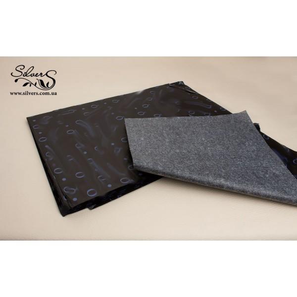 Подарочная упаковочная бумага Пандора 1 шт, С1284
