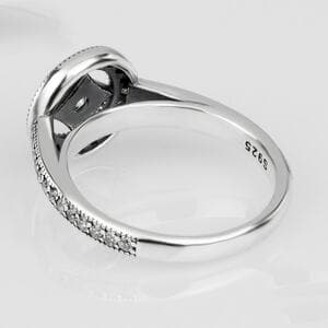"""<h1>Кольцо """"Винтажное очарование"""" , 1582</h1>"""