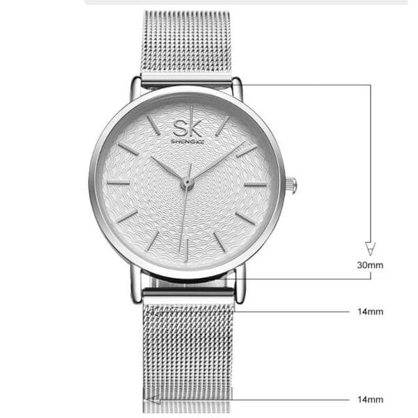 Часы SK, 2521