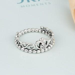 "Кольцо ""Тиара принцессы , С1162"