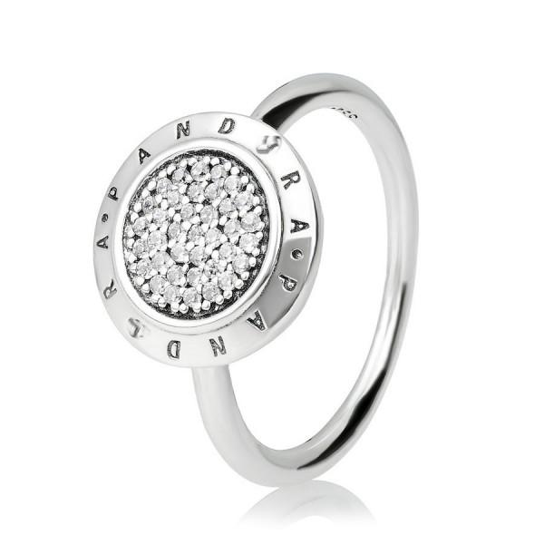 "Кольцо ""PANDORA"" , 1161"