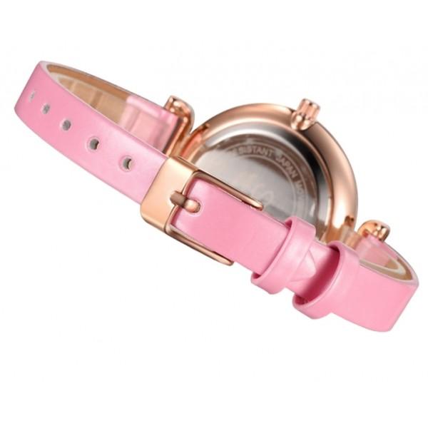 Часы SK розовые, 2666