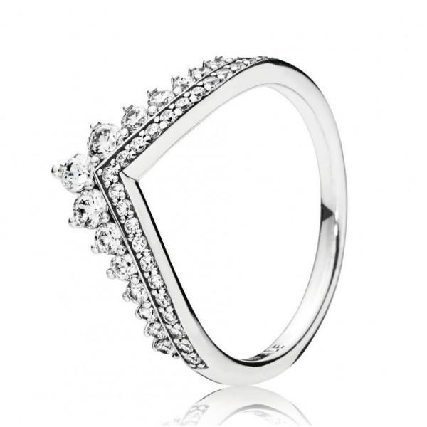 """Кольцо """"Желание принцессы"""" , С3497"""