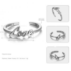"""Кільце """"Love"""", С3543"""