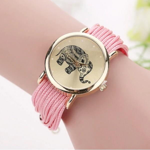 Часы CCQ, С3748