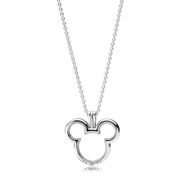 """Медальон """"Disney. Микки"""", С4048"""