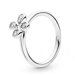 """Кольцо """"Цветок"""" , С4167"""