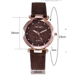 Часы Vansvar, С4898