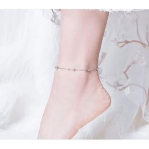 Браслет цепочка на ногу, С4965