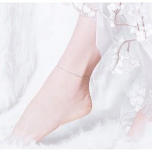 Браслет цепочка на ногу, С4967