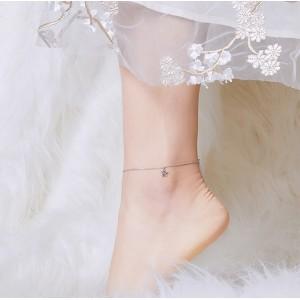 Браслет цепочка на ногу, С7314