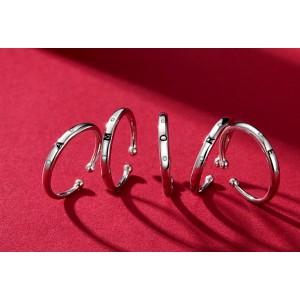 """Кольцо """"Буква I"""", С4991"""
