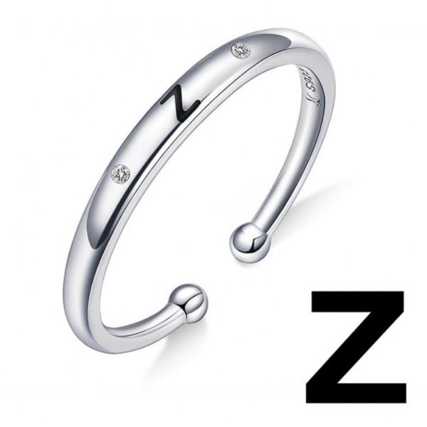 """Кільце """"Буква Z"""", С5008"""