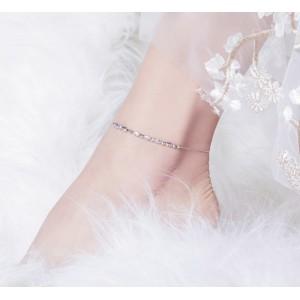 Браслет цепочка на ногу, С5011