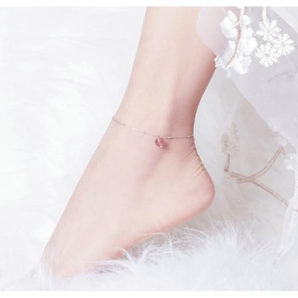 Браслет ланцюжок на ногу, С5014