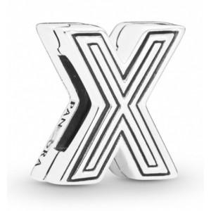 "Reflexions Кліпса ""Буква X"", С5100"