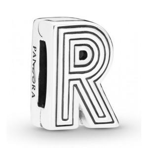 "Reflexions Клипса ""Буква R"" , С5106"