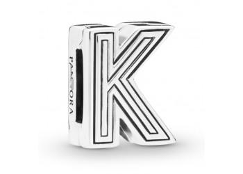 "Reflexions Клипса ""Буква K"""