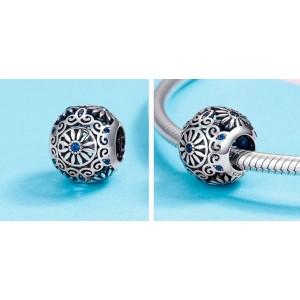 """Шарм """"Синий цветок"""" , 5138"""