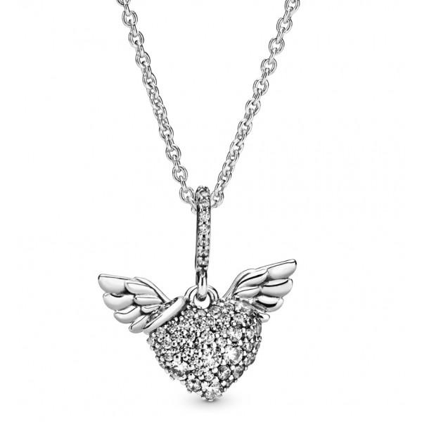 """Кольє """"Крила ангела"""", С5467"""