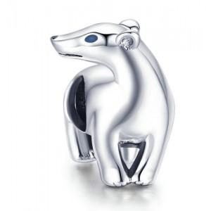 """Шарм """"Белый медведь"""" , 5489"""