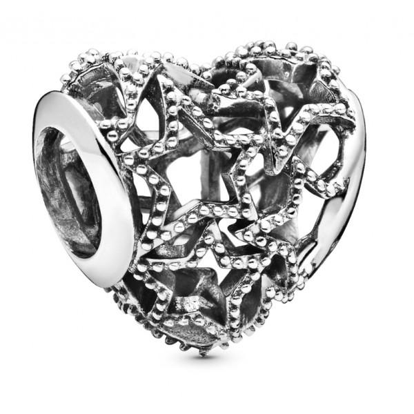"Шарм ""Ажурное сердце"" , 5527"