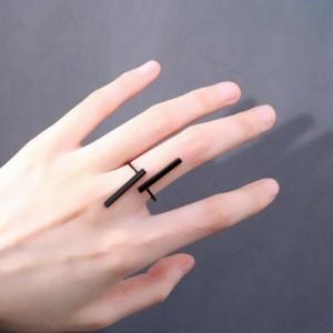 """Кольцо """"Geometry"""", С5717"""