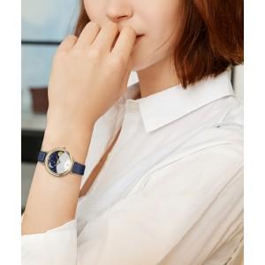 Женские часы SK, синие, С5731