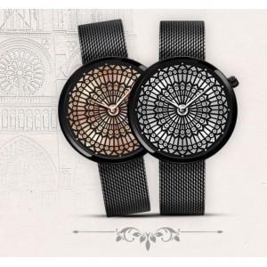 Женские часы SK, черные, С5732