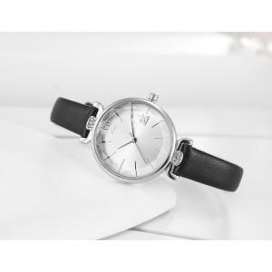 Женские часы SK, черные, С5734