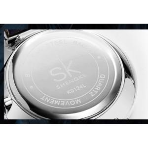 Женские часы SK, черные, С5737