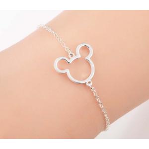 """Женский браслет """"Disney. Микки Маус"""", С5913"""