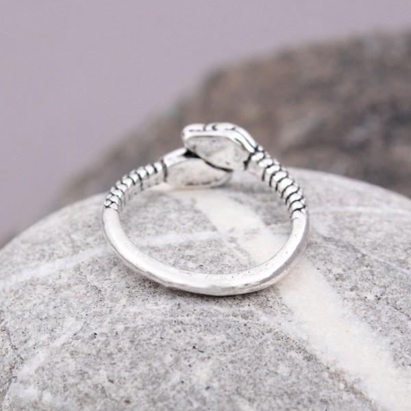 "Кольцо ""Змея"", С5944"