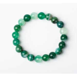 Жіночий браслет з натуральним каменем, С5953