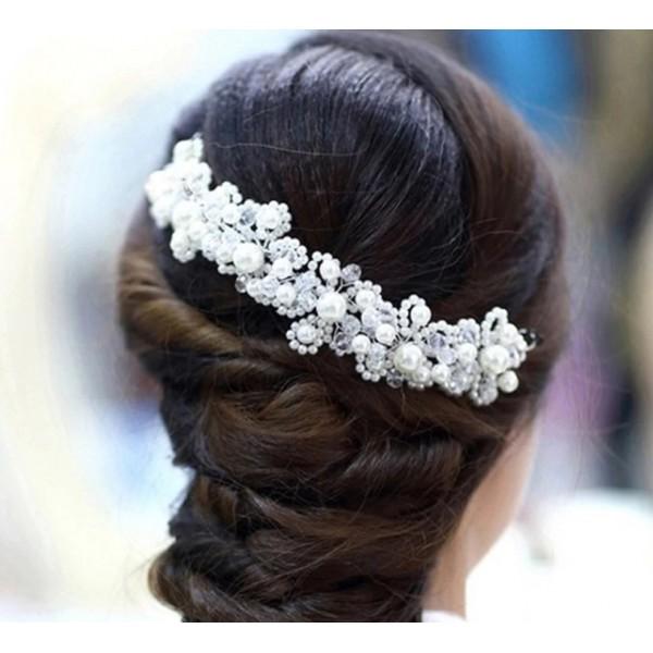 Гілочка для волосся для нареченої, С6092