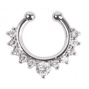 Кольцо перегородка для носа , С6304
