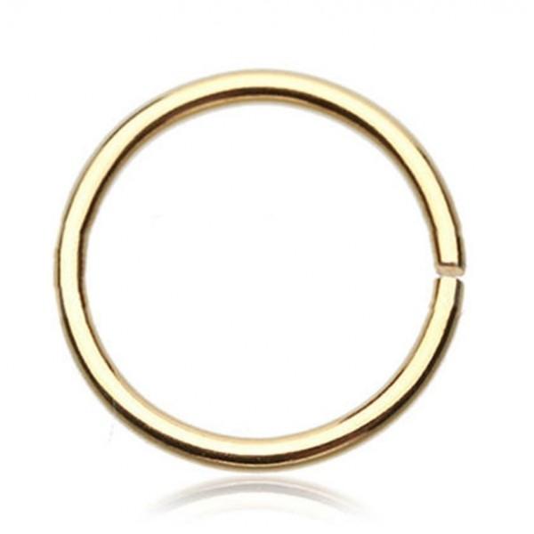 Пирсинг кольцо для носа , С6818