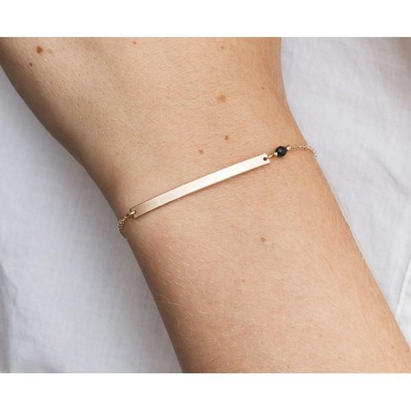 Жіночий браслет ланцюжок, С7713