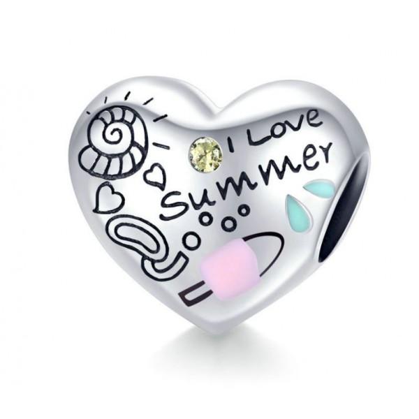 """Шарм """"Я люблю лето"""" , С8022"""