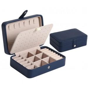Мини шкатулка для украшений органайзер , С9303