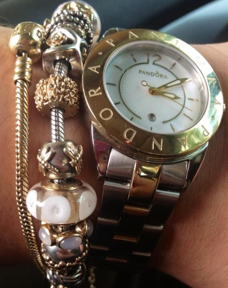 Стоимость пандора часы часы швейцарские лучше где продать