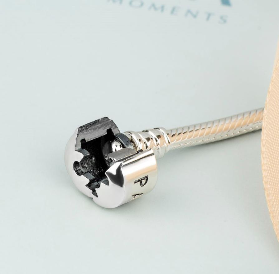 как открыть браслет пандора видео как открыть замок браслета